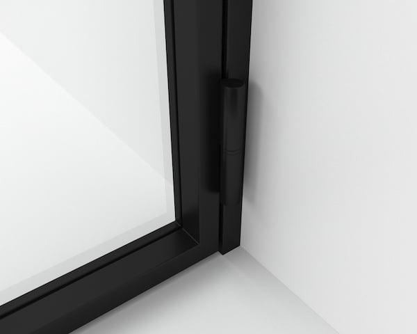 Loft-Stahltüren