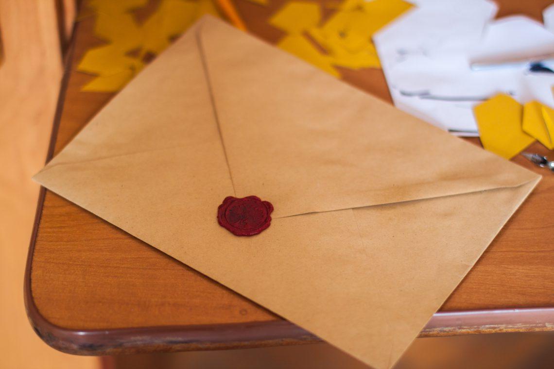 Briefumschläge bedrucken